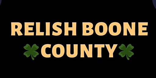Relish Boone County- food and drink samples from across Boone County