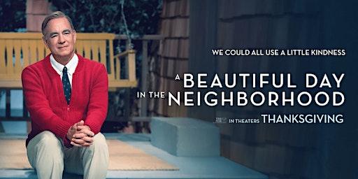 Movie - A Beautiful Day In The Neighborhood