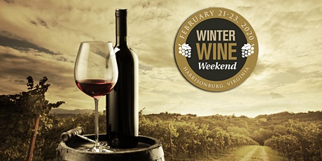Hotel Madison's Winter Wine Weekend tickets