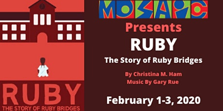 Ruby: The Story of Ruby Bridges tickets