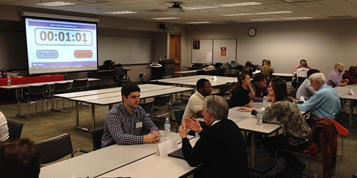 Annual Mentor Mixer presented by AMA SW Michigan & WMU Student AMA chapter