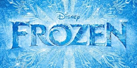 Movie Night: Frozen tickets
