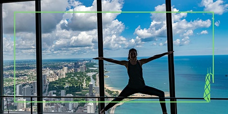 360 Sky Yoga tickets