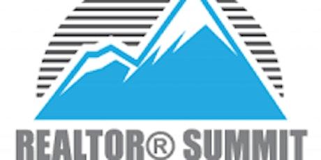 Realtor Summit 2020 tickets