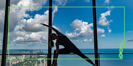 360 Sky Yoga tickets