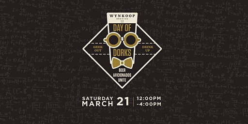 Day of Dorks at Wynkoop