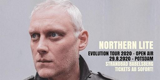 Northern Lite - Evolution Tour Open Air - Potsdam