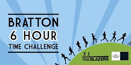 Bratton 6 Hour Time Challenge tickets