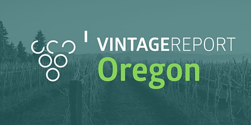 2019 Oregon Vintage Report