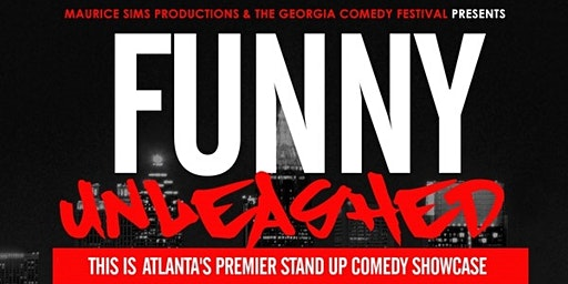 Funny Unleashed @ Monticello Lounge