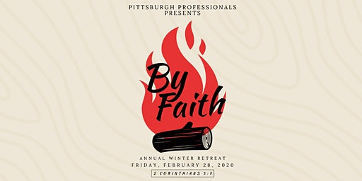 By Faith: Pittsburgh Winter Retreat 2020