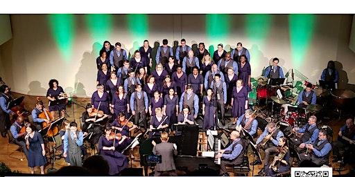 The SymphoNYChorus in Concert - Carmel, NY