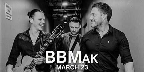 BBMak tickets