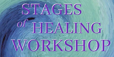 Stages of Healing Workshop tickets