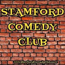 Stamford Comedy Club logo