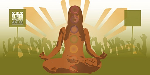 FAJ Free New Year's yoga and meditation