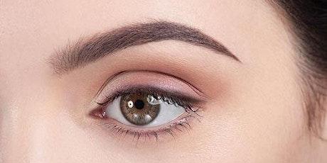 LA- The Perfect Eyebrow tickets