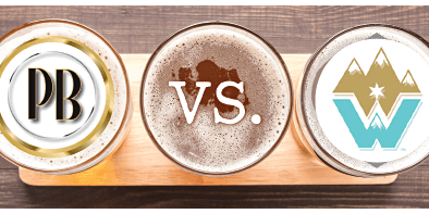 Beer vs. Beer - Prost vs. Wibby