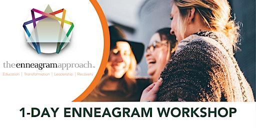 1-Day Enneagram Workshop for Professionals