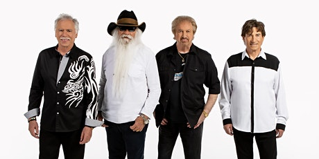 The Oak Ridge Boys tickets
