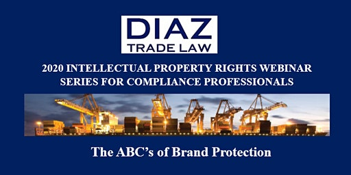The ABC's of Brand Protection