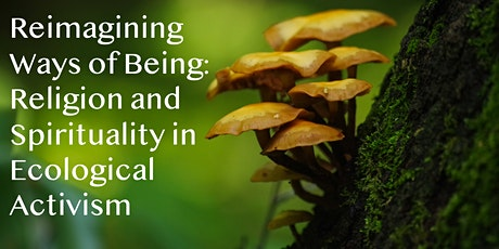 Yale Graduate Conference in Religion and Ecology tickets