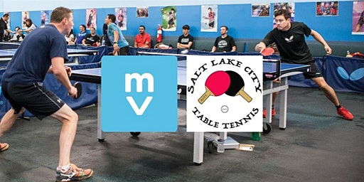 Ping Pong Networking w/Motivosity