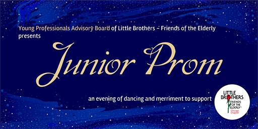 LBFE Young Professionals Advisory Board Junior Prom to support our Seniors