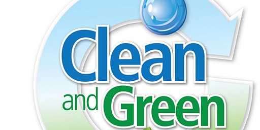 Clean and Green 2020-Des Moines