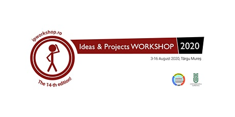 Școala de vară IP Workshop 2020 tickets