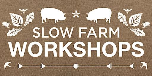 Summer Barn Quilt Workshop!