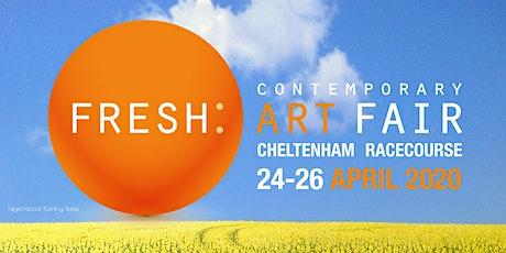 Fresh: Cheltenham 2020 tickets