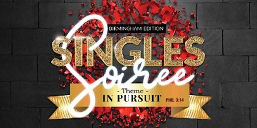 Maximised Singles Soiree Birmingham 2020