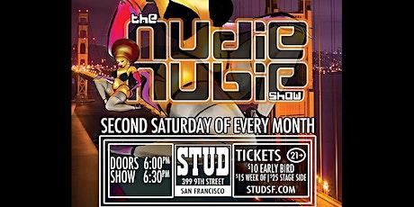 Nudie Nubie's SF tickets