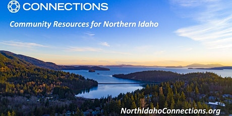 North Idaho Connections Training for Community Organizations tickets