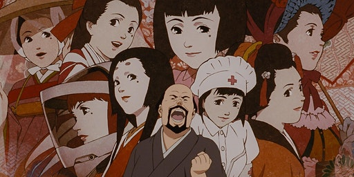 Animezing!: Millennium Actress (Remastered)