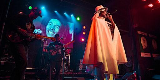 39th Annual Tribute to the Reggae Legends/ Bob Fest