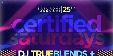 Certified Saturdays @ Katra Lounge .. Everyone FREE + OPEN BAR! tickets