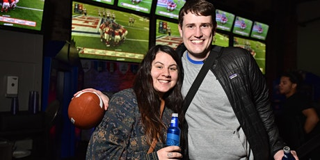 Super Bowling Watch Party 2020 tickets