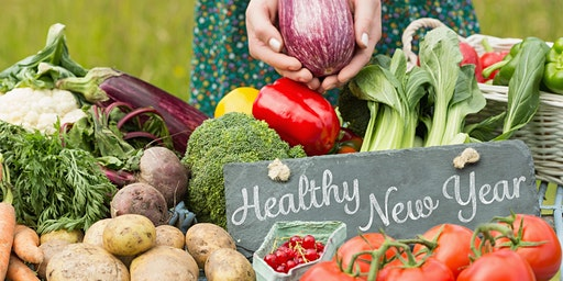 Nutrition in the New Year Workshop