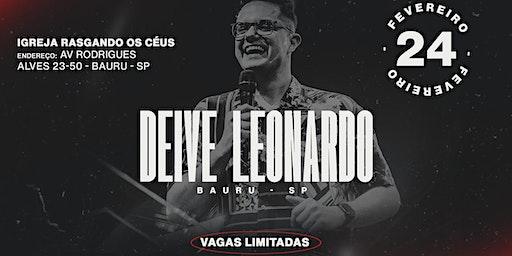 DEIVE LEONARDO - BAURU - SP