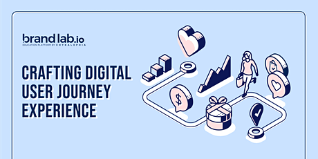 Crafting Digital User Journey Experience tickets