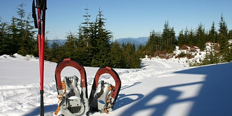TOSC Member Hike - Snowshoeing at Mueller tickets