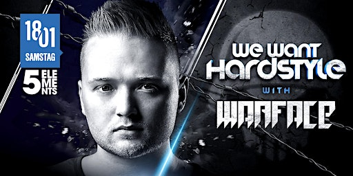 WE want Hardstyle with Warface & MBK