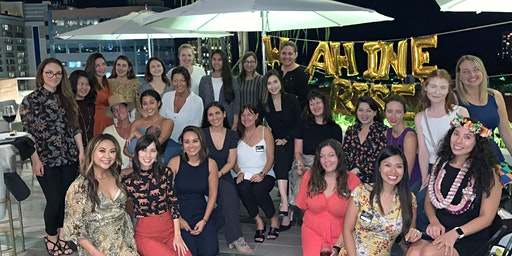 Wahine Rise - Lunch & Fireside Chat