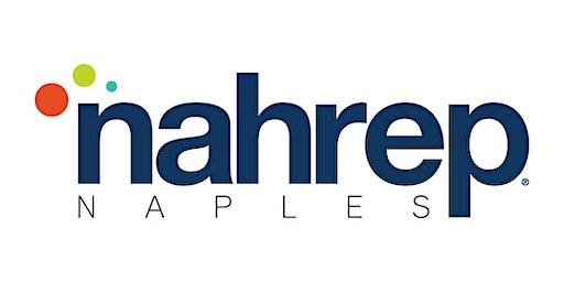 NAHREP Naples: Installation Gala
