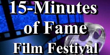 FREE ADMISSION, Indie film festival in Viera tickets
