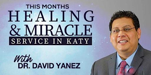 DYM Healing Service Katy TX
