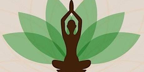Beginner Yoga tickets