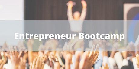 Entrepreneur Bootcamp tickets